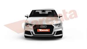 AUDI A3 SEDAN S3 2.0 TFSI 300 HP STR QTR 2020_on