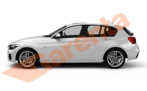 BMW SERIES 1 1.5 118I FIRST EDITION SPORT LINE AT 2020_yan