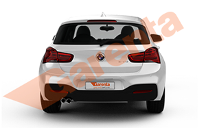 BMW SERIES 1 1.5 118I FIRST EDITION SPORT LINE AT 2020_arka