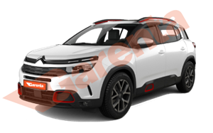 CITROEN C5 AIRCROSS SHINE 1.5 BLUEHDi 130HP S&S EAT8 EU6.2 2020_capraz