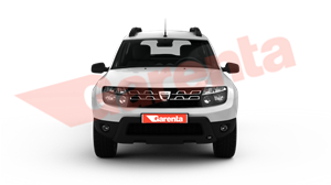 DACIA DUSTER COMFORT 1.5 BLUE DCI 95 BG 4x2 2020_on