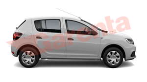 DACIA SANDERO STEPWAY TURBO 90 BG EASY-R 2020_yan
