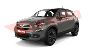 FIAT 500X 1.6 MJET 120 HP CROSS DCT 2020_on