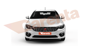 FIAT EGEA HB 1.6 MJET 120 HP EU6D URBAN PLUS DCT 2020_on