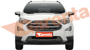 FORD ECOSPORT 1.0T ECOBOOST 125PS ST-LINE AUTOMATIC 2020_on