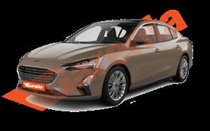 FORD FOCUS 1.5L TDCI 120PS TREND X AUTO 2020_yan
