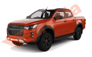 FORD RANGER 2.0L 213PS 4WD AT D/CAB WILDTRAK EU6 2020_on