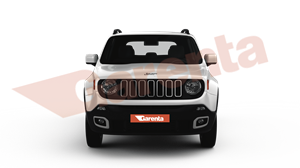 JEEP RENEGADE 1.6 120HP DDCT LONGITUDE DIZEL EU6D S5 2020_on
