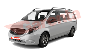 MERCEDES VITO 2.0 136HP EU6 114 TOURER BASE PLUS A/T 2020_capraz