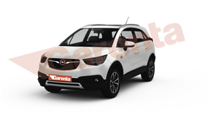 OPEL CROSSLAND X 1.5 120 HP AT-6 ENJOY 2020_capraz