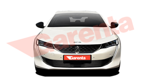 PEUGEOT 508 PRIME 1.5 BLUEHDI 130HP EAT8 2020_on