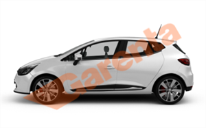 RENAULT CLIO Joy 1.0 TCe X-Tronic 100 bg 2020_yan