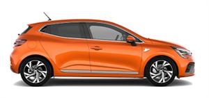 RENAULT CLIO Joy 1.0 TCe X-Tronic 100 bg 2020_capraz