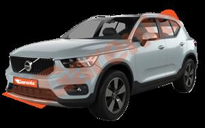 VOLVO XC40 T4 AWD MOMENTUM GEARTRONIC 2020_yan