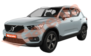 VOLVO XC40 T4 AWD MOMENTUM GEARTRONIC 2020_on